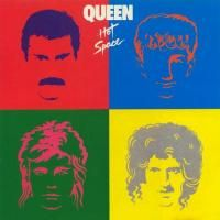Queen - Hot Space (1982) - Original recording remastered