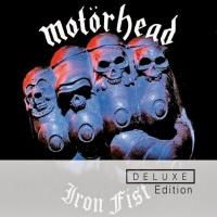 Motörhead - Iron Fist (1982) - 2 CD Deluxe Edition