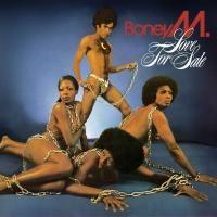 Boney M. - Love For Sale (1977) (180 Gram Audiophile Vinyl)