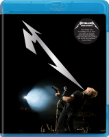 Metallica - Quebec Magnetic (2012) (Blu-ray)
