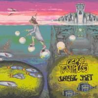 Ozric Tentacles - Jurassic Shift (1993) - CD+DVD Deluxe Edition