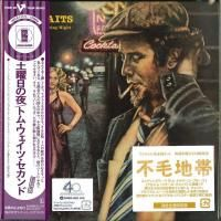 Tom Waits - Heart Of Saturday Night (1974) - Paper Mini Vinyl