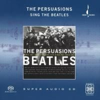 The Persuasions ‎- Sing The Beatles (2002) - Hybrid SACD