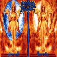 Morbid Angel - Heretic (2003)