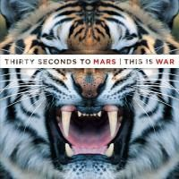 Thirty Seconds To Mars - This Is War (2009) - 2 LP+CD