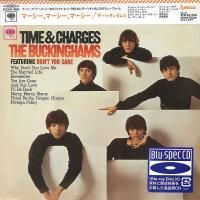 The Buckinghams - Time & Charges (1967) - Blu-spec CD Paper Mini Vinyl