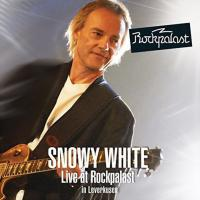 Snowy White - Live At Rockpalast (2014) - 2 CD+DVD Box Set