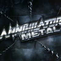 Annihilator - Metal (2007) - 2 CD Limited Edition