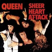 Queen - Sheer Heart Attack (1974) - Original recording remastered