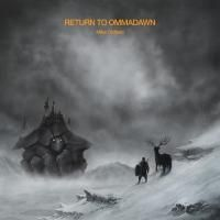 Mike Oldfield - Return To Ommadawn (2017) - CD+DVD-AUDIO Limited Edition