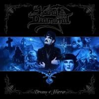 King Diamond - Dreams Of Horror (2014) - 2 CD Box Set