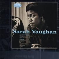 Sarah Vaughan - Sarah Vaughan with Clifford Brown (1955) - Verve Master Edition