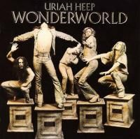 Uriah Heep - Wonderworld (1974) - Deluxe Edition