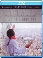 Jimi Hendrix - Live At Woodstock (2010) (Blu-ray)