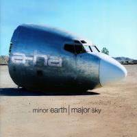 a-ha - Minor Earth Major Sky (2000) - 2 CD Deluxe Edition