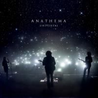 Anathema - Universal (2013) - CD+DVD Box Set