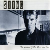 Sting - The Dream Of The Blue Turtles (1985)
