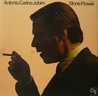 Antonio Carlos Jobim - Stone Flower (1970) - Original recording remastered