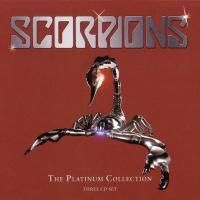 Scorpions - The Platinum Collection (2005) - 3 CD Box Set