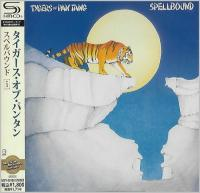 Tygers Of Pan Tang - Spellbound (1981) - SHM-CD