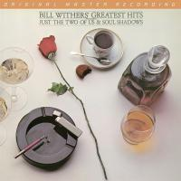 Bill Withers ‎- Bill Withers' Greatest Hits (1981) - Numbered Limited Edition Hybrid SACD