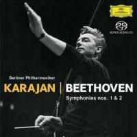 Beethoven - Symphonies Nos. 1 & 2 (1963) - Hybrid SACD