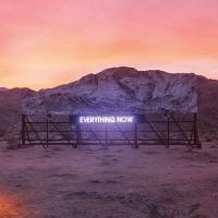 Arcade Fire - Everything Now (Day Version) (2017)
