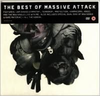 Massive Attack - Collected: The Best Of Massive Attack (2006) - CD+DualDisc Deluxe Edition