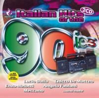 V/A The World Of Italian Hits Of The 90ies (2003) - 2 CD Box Set