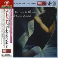 Phil Woods Quintet - Ballads & Blues (2008) - SACD