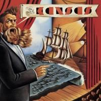Kansas - The Best Of Kansas (1984) (Vinyl Limited Edition)