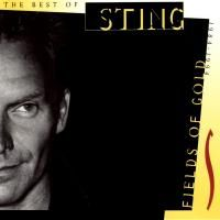 Sting - Fields Of Gold: The Best Of Sting 1984-1994 (1994)