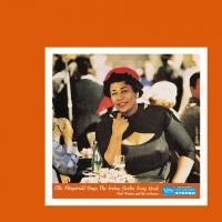 Ella Fitzgerald - Sings The Irving Berlin Song Book (1958) - Verve Master Edition