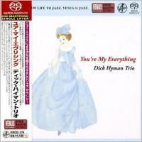 Dick Hyman Trio - You're My Everything (2010) - SACD