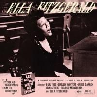 Ella Fitzgerald - Let No Man Write My Epitaph (1960) - Hybrid SACD