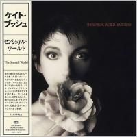 Kate Bush - The Sensual World (1989) - Paper Mini Vinyl
