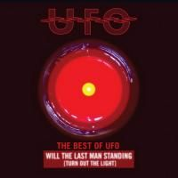 UFO - Will The Last Man Standing (Turn Out The Light) (2019) - 2 CD Box Set