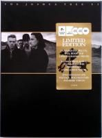 U2 - The Joshua Tree - 20th Anniversary Edition (1987) - 2 CD+DVD Limited Deluxe Edition