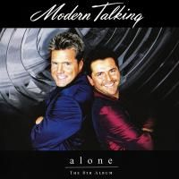 Modern Talking - Alone: The 8th Album (1999)