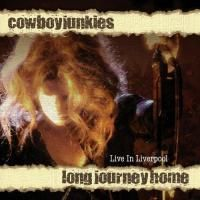 Cowboy Junkies - Long Journey Home (2006) - CD+DVD Box Set