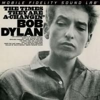 Bob Dylan - The Times They Are A-Changin' (1964) - Numbered Limited Edition Hybrid SACD