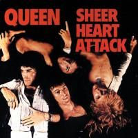 Queen - Sheer Heart Attack (1974) (180 Gram Audiophile Vinyl, Collector's Edition)