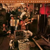 Bob Dylan - The Basement Tapes (1975) - Numbered Limited Edition Hybrid SACD