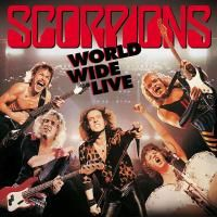 Scorpions - World Wide Live (1985) - 50th Anniversary Deluxe Edition