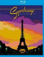 Supertramp - Live In Paris '79 (2012) (Blu-ray)
