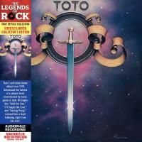 Toto - Toto (1978) - Limited Collector's Edition