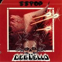 ZZ Top - Deguello (1979)