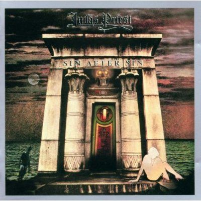 Judas Priest - Sin After Sin (1977) - Original recording remastered