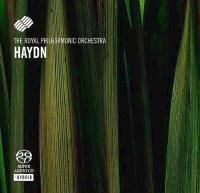 The Royal Philharmonic Orchestra - Haydn: Symphony No. 101 & No. 103 (1994) - Hybrid SACD