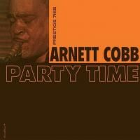 Arnett Cobb - Party Time (1959) - Hybrid SACD